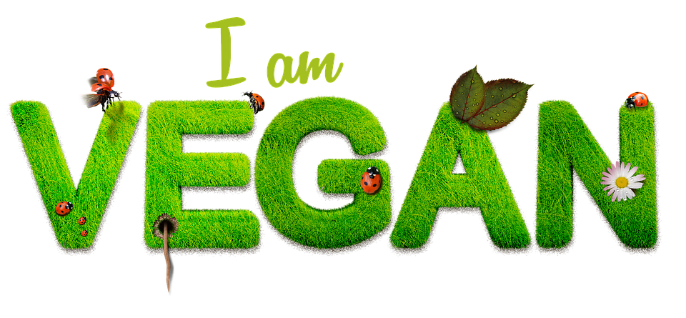 Plant Powered Vegan
