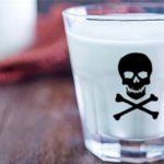 Milk Causes Cancer
