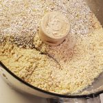 Combine Cashew and Buckwheat Flour together