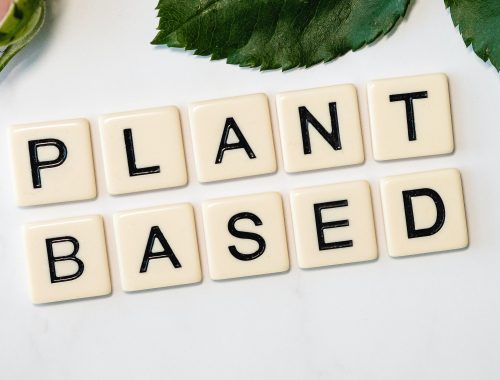 Pexels Plant Based